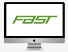FAST – 8x